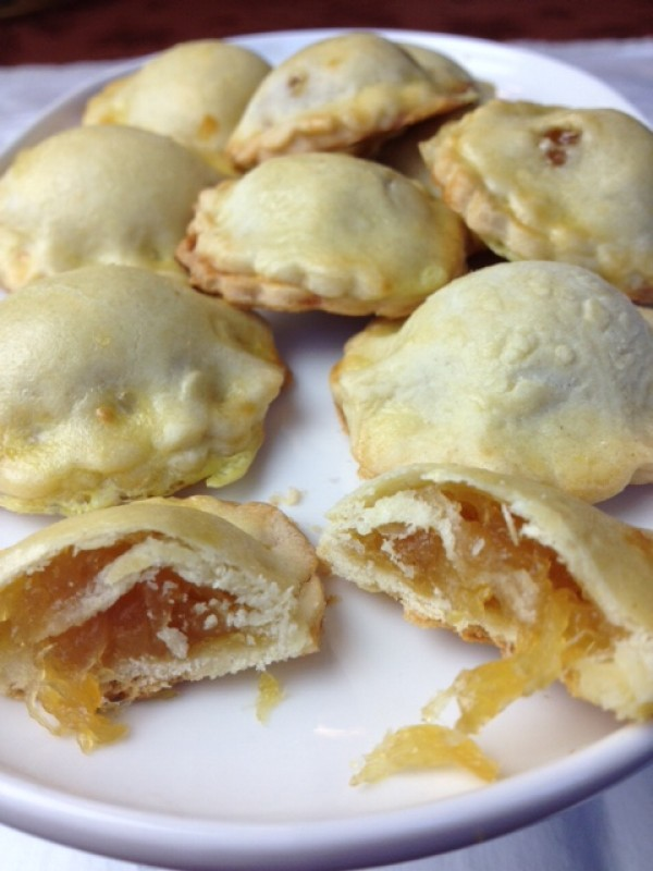 How to make Pineapple Tarts - Pastry Treats for Chinese New Year ...
