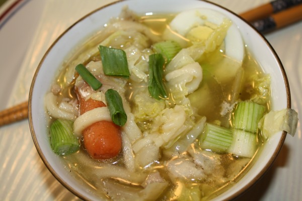 ... new year noodle soup recipes ang sarap new year noodle soup