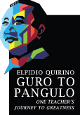 Guro to Pangulo color icon