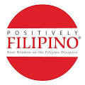 Logo of Positively Filipino