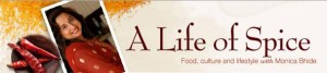 MonicaBhide_A_Life_of_Spice_Banner