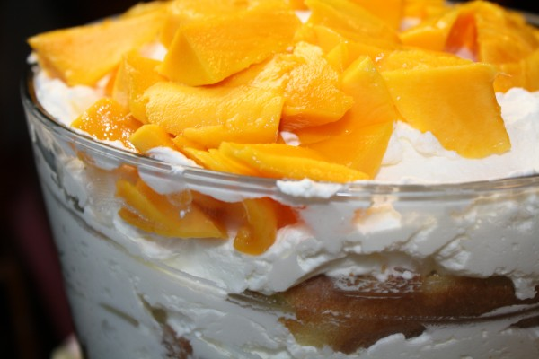 Mango Icebox Cake Recipes — Dishmaps