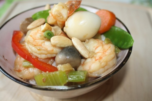 how to cook shrimp gambas youtube