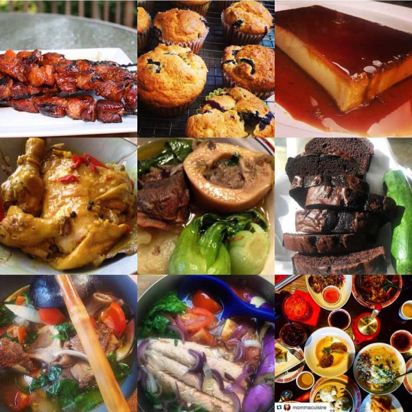 Selected Filipino Food Products: What The Top Favorite Filipino Foods Were For 2015