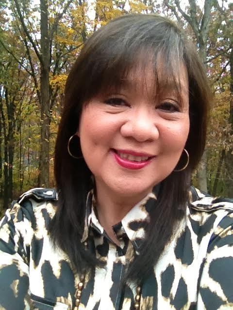 Betty Ann Quintiro, Asian American Recipe Developer, Cookbook Author, Artist