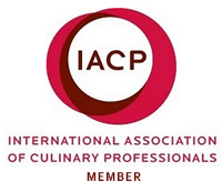 IACP International Association of Culinary Professionals Member