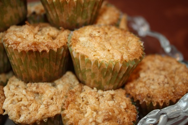 Filipino Coconut Macaroon Tarts Asian In America