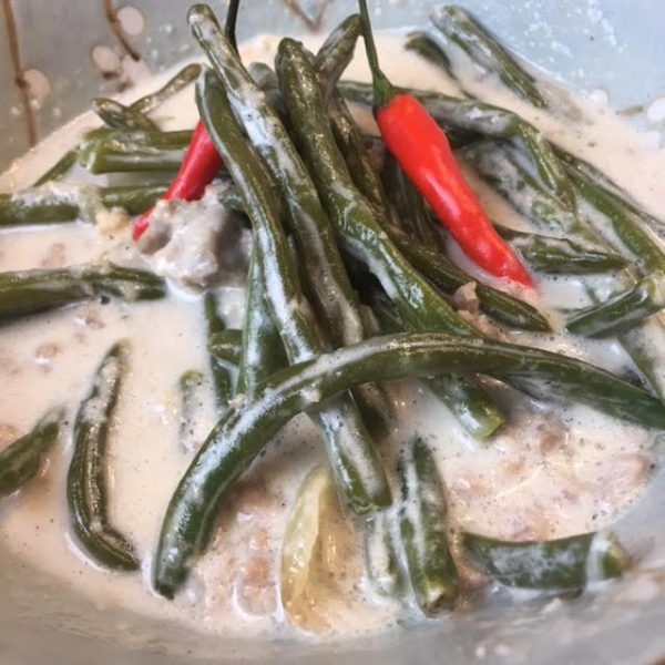 how to prepare and cook green beans