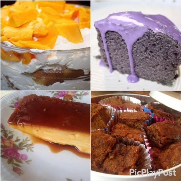 How to make favorite filipino dishes and desserts for mothers day how to make favorite filipino dishes and desserts for mothers day and all occasions forumfinder Images