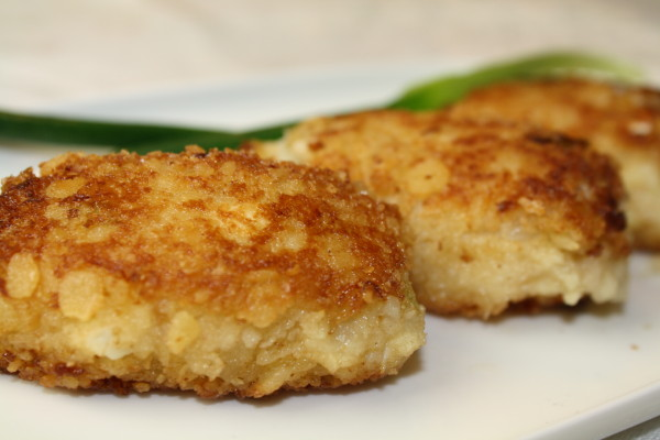How To Cook Crab Croquettes Asian In America